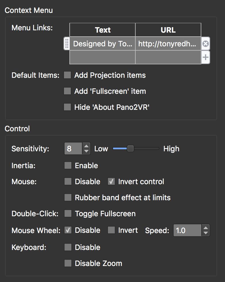 Check Mouse Wheel Disable has no effect - Garden Gnome Software